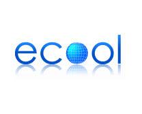 エクールのロゴ